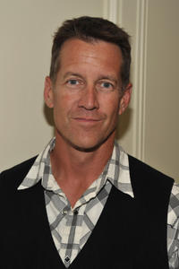 James Denton at the 11th Annual Lupus LA Orange Ball in California.