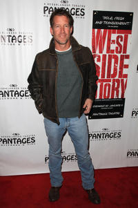 James Denton at the opening night of