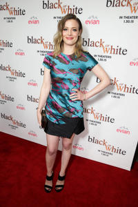 Gillian Jacobs at the Los Angeles premiere of