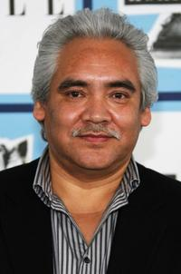 Pedro Castaneda at the 2008 Film Independent's Spirit Awards.