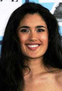 Veronica Loren at the 2008 Film Independent's Spirit Awards.