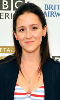 Shannon Woodward at the 8th Annual BAFTA/LA TV party in California.