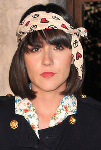 Shannon Woodward at MIU presents Lucrecia Martel's