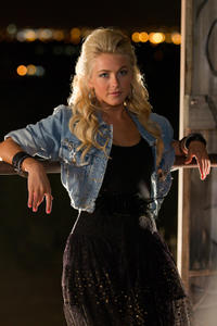 Julianne Hough as Sherrie Christian in