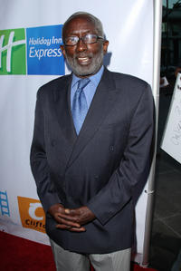 Garrett Morris at the 5th Annual HollyShorts 2009 opening night celebration in California.