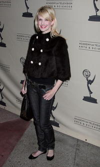 Kathryn Morris at the