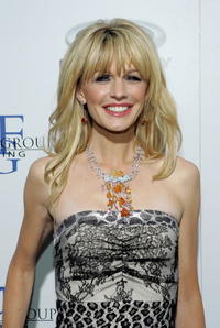 Kathryn Morris at the Los Angeles premiere of
