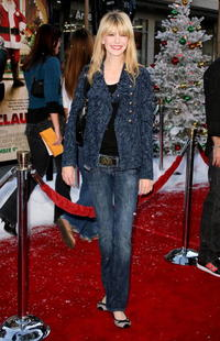 Kathryn Morris at the premiere of