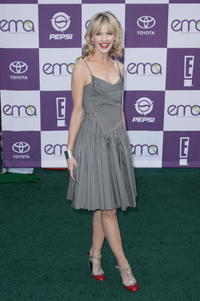 Kathryn Morris at the 17th Annual Environmental Media Awards.