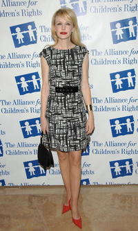 Kathryn Morris at the 15th Annual Alliance for Children's Rights Awards.