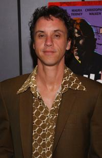 Billy Morrissette at the premiere of