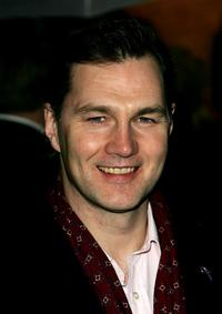 David Morrissey at the tenth annual British Independent Film Awards.