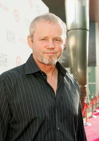 David Morse at the Los Angeles Film Festival screening of