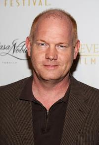 Glenn Morshower at the 9th Annual Beverly Hills Film Festival.