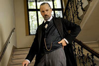 Viggo Mortensen as Sigmund Freud in