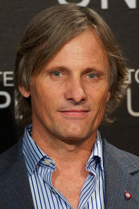 Viggo Mortensen at the