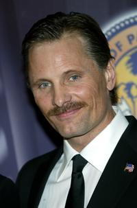 Viggo Mortensen at the 17th Annual Palm Springs International Film Festival.