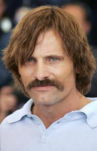 Viggo Mortensen at the Cannes International Film Festival.