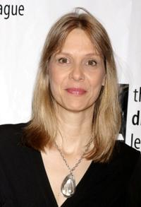 Amy Morton at the 74th Annual Drama League Awards Ceremony.