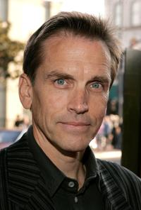 Bill Moseley at the premiere of