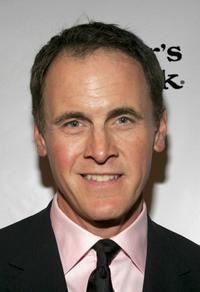 Mark Moses at the Grand Re-Opening Bash For The Friars of Beverly Hills.