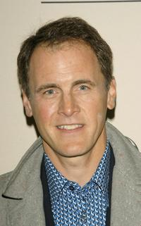 Mark Moses at the Evening With Desperate Housewives.