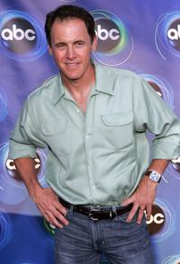Mark Moses at the ABC TCA party.