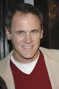 Mark Moses at the premiere of