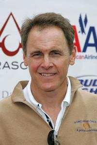Mark Moses at the 1st Annual National Kidney Foundation Celebrity Golf Classic.