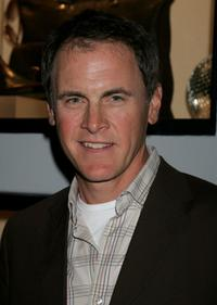 Mark Moses at the opening of new Kenneth Cole New Yorks Los Angeles flagship store.