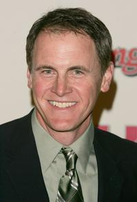 Mark Moses at the Us Weekly and Rolling Stone Oscar Party.
