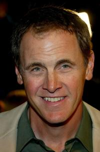 Mark Moses at the world premiere of