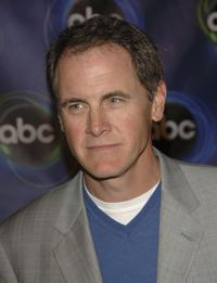 Mark Moses at the ABC Winter Press Tour All Star Party.