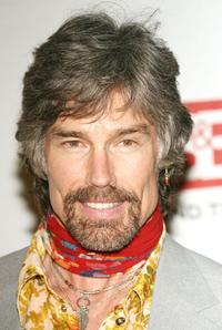 Ronn Moss at the Bold And The Beautiful Gala Anniversary Party Celebrating 20 Years.
