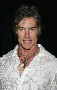 Ronn Moss at the 21st Annual Imagen Awards show.