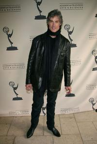 Ronn Moss at the Academy of Television Arts and Sciences Daytime Emmy Nominee Reception.