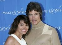 Devin DeVasquez and Ronn Moss at the