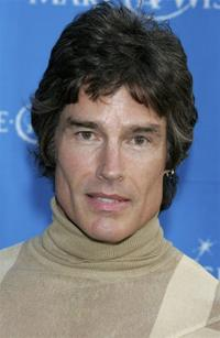 Ronn Moss at the