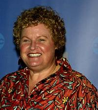 Marianne Muellerleile at the ABC-TV's All-Star Party during the 2004 TCA Winter Tour.