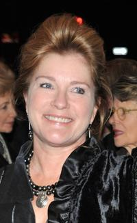 Kate Mulgrew at the Broadway opening night of
