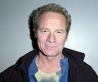 Peter Mullan at the screening of