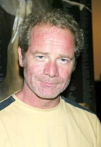 Peter Mullan at the special screening of