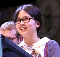 Charlyne Yi at the 2009 Sundance Film Festival Awards Night Ceremony.