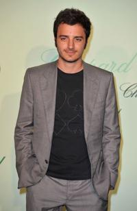 Nicolas Vaporidis at the Chopard Trophy during the 63rd Annual Cannes Film Festival.