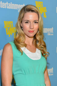 Alona Tal at the 6th Annual Comic-Con Celebration in California.