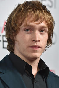 Caleb Landry Jones at AFI Fest 2014.