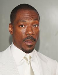 Eddie Murphy at the premiere of The Weinstein Co.'s