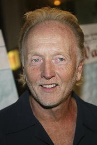 Tobin Bell at the Westwood premiere of