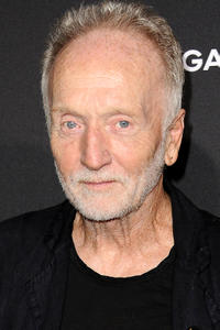 Tobin Bell at the premiere of