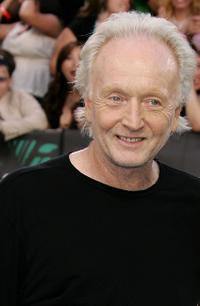 Tobin Bell at the 2006 MTV Movie Awards.